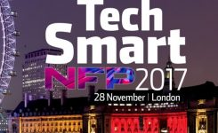 TechSmart NFP 2017 – Definitely Not Your Ordinary Conference